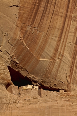 White House ruins, Canyon de Chelly, Arizona, USA